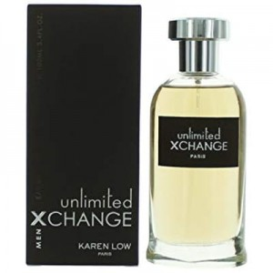 KAREN LOW Xchange Unlimited
